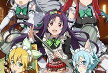 Maid power!!!