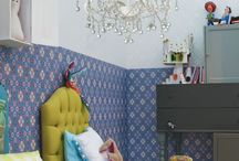 A Place for Children / Don't miss out on some fun and stylish spaces for kids