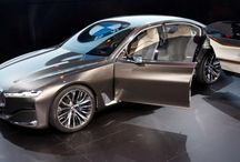 2014 BMW Vision Future Luxury Complete Review with Images