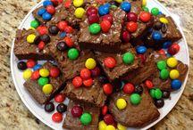 Desserts, chocolate, coffee and sweetness!