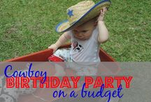 Budget Friendly family ideas (parties and MORE!)