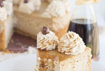 Cheesecake love <3 / Cheesecake recipes and ideas from everywhere