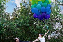Theme - up weddings Disney