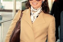 Jackie O / by Jessica Quirk | What I Wore