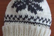 addi express and kingsize knitting projects