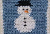 Crochet / by Anaïs H.
