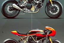 Motorcycle graphics / Motorcycle graphics