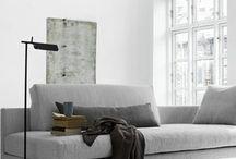 Grey / Grey is elegant!