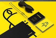 CARTÕES DE VISITA | Design