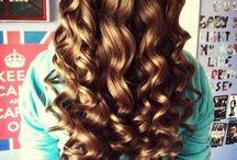 Barva vlasu