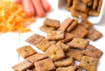 Healthy Eating - Kid's Lunches & Snacks