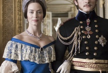 PERIOD DRAMAS - Just love them