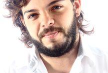 Ensaio Felipe Andrade