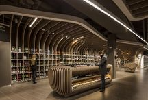 Supermarket designs / by POPAI