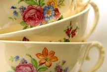 Pretty Dishes / by J Pasquariello
