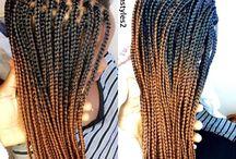 iphile's hair