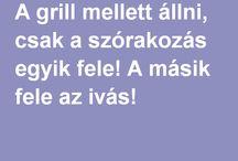 Grill poén... / Rengeteg vicces grill kép van a neten, ezeket ide gyűjtjük!