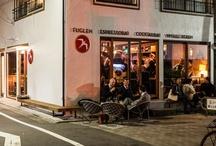Tokyo Cafés