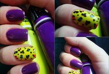 Nails ©