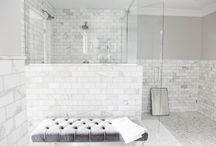 Home- Bathroom / by Seantel Londry