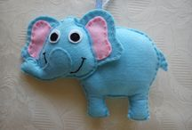 Elephants / A selection of elephant related gifts available to purchase from our online marketplace