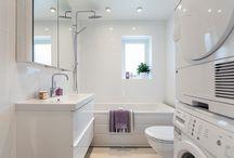Deco - Bathroom / by Carla Sousa
