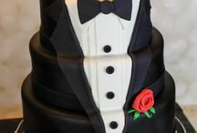 Male cakes