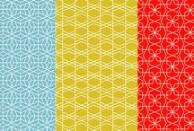 ART/DES: patterns+repetition