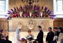 Scottish themed weddings