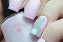 Really cute nail ideas