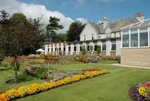 Pitbauchlie House Hotel / Welcome to, 3 star, Pitbauchlie House Hotel, Dunfermline.  Enjoy a relaxing stay in one of our 50 bedrooms.  Pitbauchlie also offers 2 bars and 2 restaurants as well as stunning gardens to unwind in.  We also offer several function suites and are a very popular wedding venue. / by Pitbauchlie House Hotel