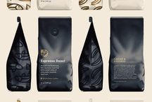 coffee package