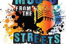 Music from the Streets Radio / Sneak peaks of future songs and artists that will be featured on Music From the Streets Radio Channel. Check back for updates on the upcoming launch!