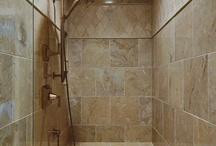 Shower / by Rebecca Mulvany
