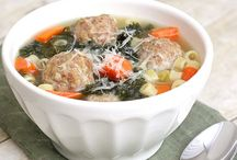 One Pot / Soups, stews, claypot... / by the Butcher & the Baker