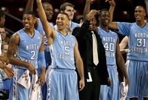 My Tarheels / by Janna Jones