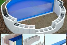 Pool selber bauen