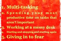 Income--productivity & motivation