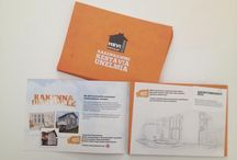 INSPIRING HEVIKIVITALOT / Inspiring young people with a vision of better houses. Great working with you Piia and Lauri!