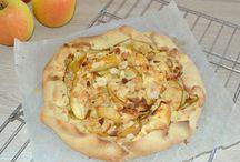 Mes recettes - blog / www.gateauacroquer.com