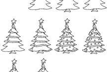 Bilduppgifter jul