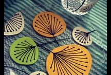 Painting - Household / Painted household item ideas and patterns / by Amanda Haggerty