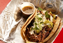 SXSW Food Lovers' Guide / by Natanya Anderson
