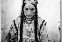 berber look