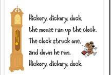 """Class Act"" Nursery Rhymes and Fairy Tales"