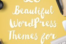 WordPress For Courses / All WordPress themes and plugins to create awesome online courses.