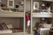 Dream home/organization tips