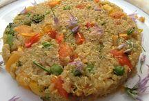 Quinoa Kichdi
