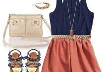 My style / by Kristen Nichole