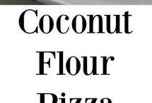 Pizza - Gluten - free.